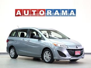 Used 2012 Mazda MAZDA5 BLUETOOTH for sale in North York, ON