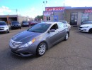 Used 2012 Hyundai Sonata GL for sale in Brampton, ON
