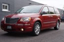 Used 2008 Chrysler Town & Country Limited ** Leather ~ Navigation ** for sale in North York, ON