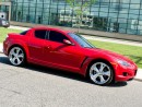 Used 2006 Mazda RX-8 LEATHER|ROOF|CHROME WHEELS for sale in Scarborough, ON