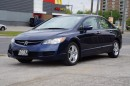 Used 2007 Acura CSX 4dr Sdn Premium 5-Speed Manual  No Accident for sale in North York, ON