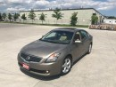 Used 2007 Nissan Altima Leather, Sunroof, 4 door, certify, Automatic, 3 ye for sale in North York, ON