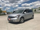 Used 2008 Nissan Quest DVD, 7 Passenger, 3 Years warranty available. for sale in North York, ON