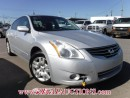 Used 2012 Nissan ALTIMA  4D SEDAN AT for sale in Calgary, AB