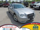 Used 2015 Chrysler 300C PLATINUM | LEATHER | SUNROOF | NAV for sale in London, ON