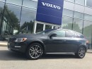 Used 2016 Volvo V60 Cross Country T5 AWD Premier, Blis, Tech, Sport seats for sale in Surrey, BC