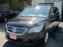 Used 2010 Volkswagen Routan SE for sale in Brockville, ON