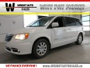 Used 2013 Chrysler Town & Country TOURING| NAVIGATION| STOW & GO| DVD| 61,422KMS for sale in Cambridge, ON