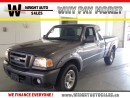 Used 2011 Ford Ranger SPORT|A/C|127,518 KMS for sale in Cambridge, ON