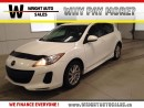 Used 2013 Mazda MAZDA3 SUNROOF| HEATED SEATS| 45,727 KMS| for sale in Cambridge, ON