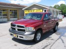Used 2013 Dodge Ram 1500 CREW CAB 4X4 for sale in Smiths Falls, ON