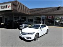 Used 2016 Acura ILX A-SPEC for sale in Langley, BC