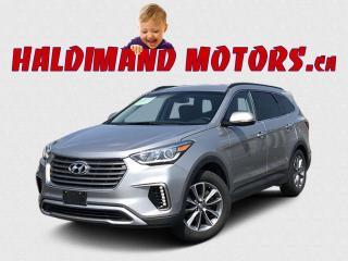 Used 2017 Hyundai Santa Fe XL XL Premium AWD for sale in Cayuga, ON