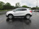 Used 2016 Buick ENCORE CXL AWD for sale in Cayuga, ON