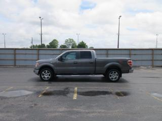 Used 2013 Ford F150 XLT CREW XTR 4X4 for sale in Cayuga, ON