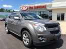 Used 2010 Chevrolet Equinox 1LT FRESH TRADE for sale in Woodstock, ON