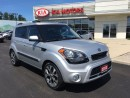 Used 2013 Kia Soul 4U Sunroof Heated Seats for sale in Woodstock, ON