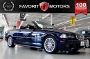 Used 2003 BMW 330i Ci Convertible ///M Sport Package | LTHR for sale in North York, ON