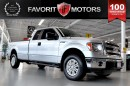 Used 2014 Ford F-150 XLT SuperCab 4X4 | BED COVER | SYNC BLUETOOTH for sale in North York, ON