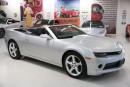 Used 2015 Chevrolet Camaro LT 2LT with RS pkg for sale in Paris, ON
