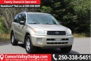 Used 2002 Toyota RAV4 Base VALUE PRICED & SAFETY INSPECTION AVAILABLE UPON REQUEST for sale in Courtenay, BC