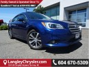 Used 2016 Subaru Legacy 2.5i Limited Package W/LEATHER INTERIOR, SUNROOF & BLUETOOTH for sale in Surrey, BC