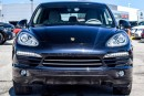 Used 2012 Porsche Cayenne AWD|Leather|Bluetooth|HTD Frnt Seats|Dual _Climate|18