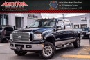 Used 2007 Ford F-250 Super Duty XLT|4x4|Diesel|BedLiner|TonneauCover|5thWheelTow| for sale in Thornhill, ON