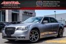 Used 2016 Chrysler 300 S|Beats|Pano_Sunroof|Backup_Cam|Nav.|R.Start|Leather|20