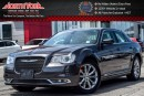 Used 2016 Chrysler 300 Touring |AWD|DrvrConvPkg|Nav|LeatherSeats|R-Start|HtdSeats|19