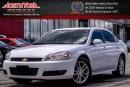 Used 2011 Chevrolet Impala LTZ |Sunroof|HtdFrSeats|KeylessEntry|Leather|Bluetooth|18