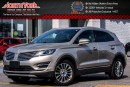 Used 2015 Lincoln MKC |AWD|Reserve,Climate,Select+Pkgs|PanoSunroof|Nav|THXSpkrs|18
