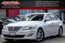 Used 2013 Hyundai Genesis Sedan |Group3,TechPkgs|Sunroof|Nav|LeatherSts|ParkAsst.|18