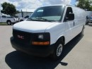 Used 2016 GMC Savana HARD WORKING CARGO MOVER 2 PASSENGER 4.8L - VORTEC.. STABLITRAK.. AUX INPUT.. TOW SUPPORT.. AIR CONDITIONING.. for sale in Bradford, ON