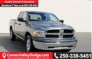 Used 2010 Dodge Ram 1500 ST KEYLESS ENTRY, CRUISE CONTROL, A/C, TOW PKG for sale in Courtenay, BC