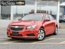 Used 2014 Chevrolet Cruze 1LT for sale in Gloucester, ON