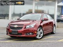 Used 2014 Chevrolet Cruze 2LT for sale in Gloucester, ON