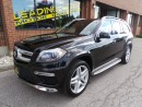Used 2016 Mercedes-Benz GL-Class GL550 for sale in Woodbridge, ON
