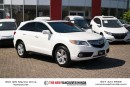 Used 2014 Acura RDX Tech at for sale in Vancouver, BC
