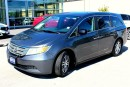 Used 2013 Honda Odyssey EX for sale in Langley, BC