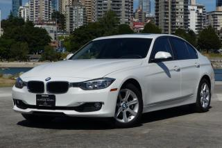 Used 2013 BMW 328i xDrive Sedan Classic Line EOP *Navigation* for sale in Vancouver, BC