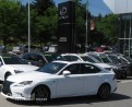Used 2014 Lexus IS 250 F Sport Executive - Navigation - Back Up Camera - Mark Levinson 15 Speaker Audio for sale in Port Moody, BC