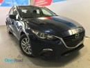 Used 2015 Mazda MAZDA3 GS A/T Local One Owner Bluetooth USB AUX Heated Seats Cruise Control Rearview Cam TCS ABS for sale in Port Moody, BC