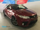Used 2012 Kia Forte Koup EX A/T Local Bluetooth AUX USB Cruise Control Fog Light TCS ABS for sale in Port Moody, BC