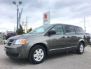 Used 2010 Dodge Grand Caravan SE ~Low Km ~Rear Stow N' Go ~7-Pass for sale in Barrie, ON