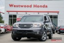 Used 2015 Honda Pilot EX-L RES - Accident Free, Warranty till 2021! for sale in Port Moody, BC