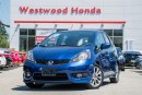 Used 2014 Honda Fit Sport - Warranty until 2021 for sale in Port Moody, BC