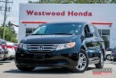 Used 2012 Honda Odyssey EX- Local, Accident Free! for sale in Port Moody, BC