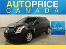 Used 2010 Cadillac SRX LUXURY PANOROOF AWD LEATHER for sale in Mississauga, ON