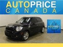 Used 2013 MINI Cooper Countryman S NAVIGATION PANOROOF AWD for sale in Mississauga, ON